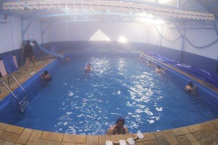 Nova Água Azul