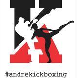 Ka Kickboxing - logo