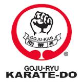Goju Kan Inglaterra - logo