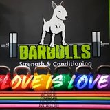 Barbulls Strength And Conditioning - logo