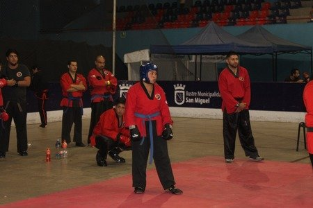 Kungfu Shaolin Chan Conchali Independencia