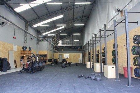 Santa Romana High Perfomance Training