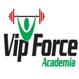 Academia Vip Force Ltda - logo