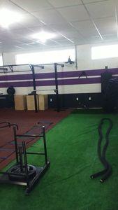 Ederson Personal Trainer -