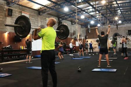 Forza Training Nordelta -