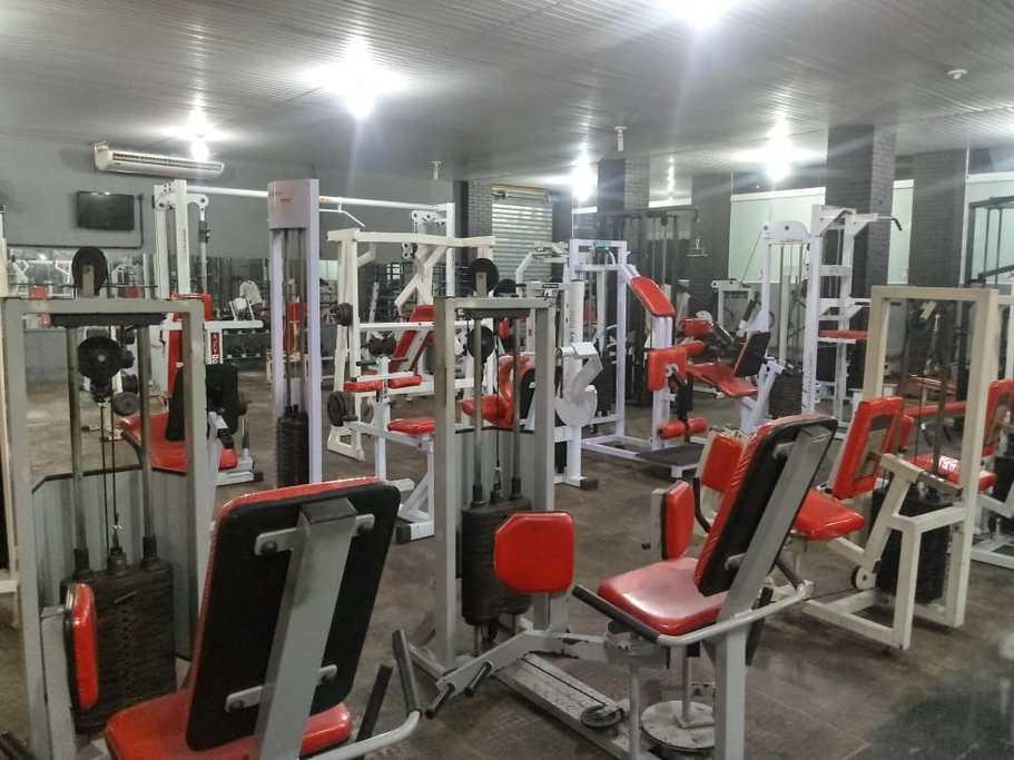 Academia Experience Fitness - Taquara - Rio de Janeiro - RJ - Estrada do Cafundá 1757 LOJA A