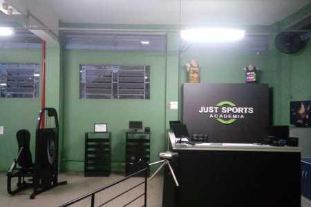 Just Sports Academia