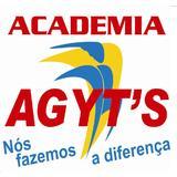 Academia Agyt's - logo