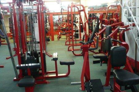 Carmona Gym -