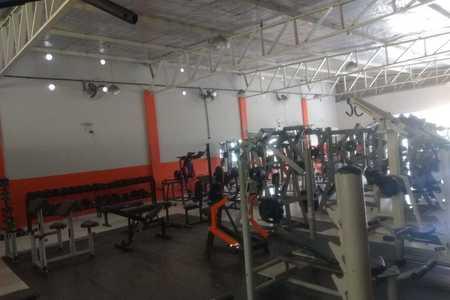 Academia Hipper Fitness -