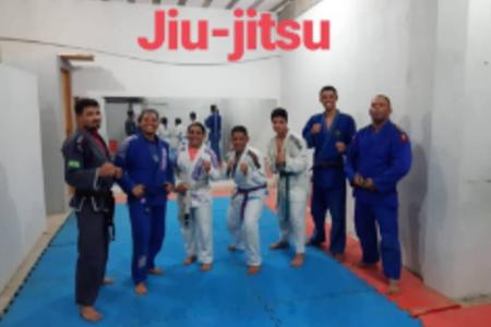 Associação de Judô e Fitness Danilo Andrade -