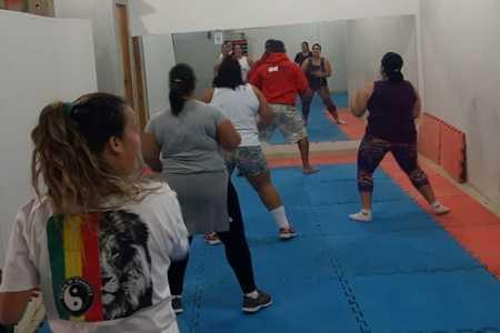 Associação de Judô e Fitness Danilo Andrade