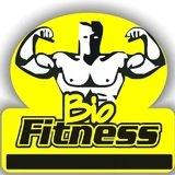 Bio Fitness Baú - logo