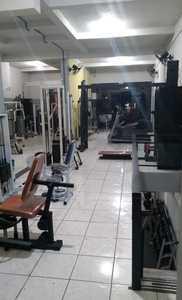 Academia Sul Training Center -