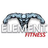Element Fitness - logo
