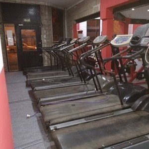 Gimnasio Power Gym