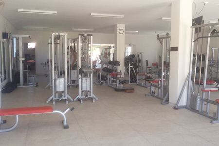 Power Fit -