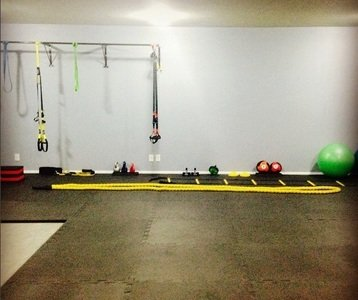 Bim Fitness Treinamento Funcional -