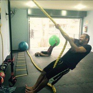 Bim Fitness Treinamento Funcional