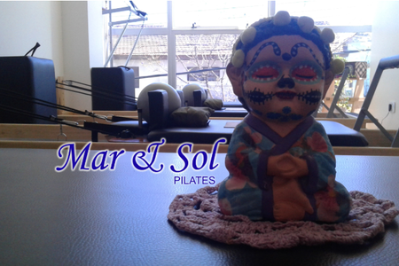 Mar & Sol Pilates -