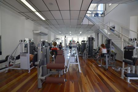 Gym Center São Clemente -