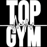 Top Gym - logo