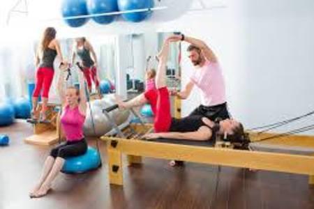 Top Pilates -