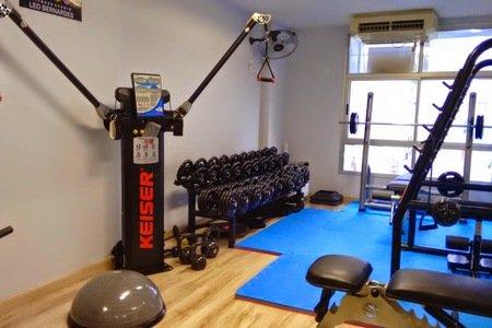 Fitness Studio Leo Bernardes -