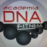 Dna Fitness Arthur Thomas - logo