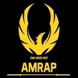 Amrap Cf - logo