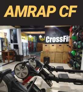 Amrap CF -