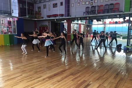 Compañia y Studio de Danza Hidalguenza -