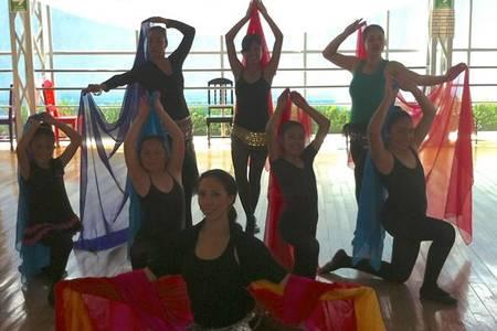 Compañia y Studio de Danza Hidalguenza