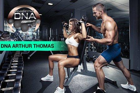 DNA Fitness Arthur Thomas