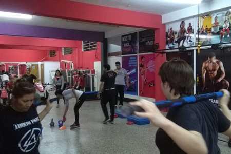 Galatas Gym -