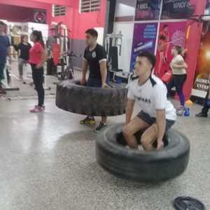 Galatas Gym