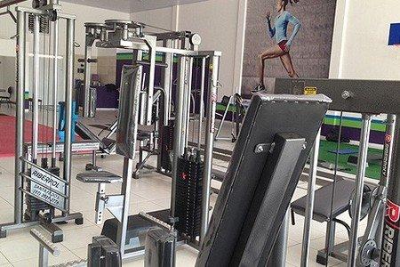 Dx Sports Academia -