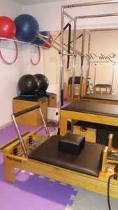 Studio Essencial Pilates