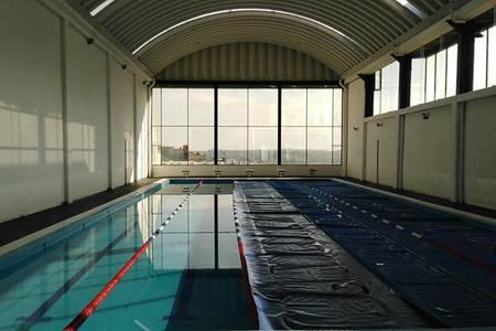 Schwimmerhaus -