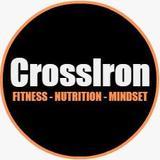 Cross Iron Training - logo