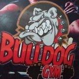 Bulldog Gym - logo
