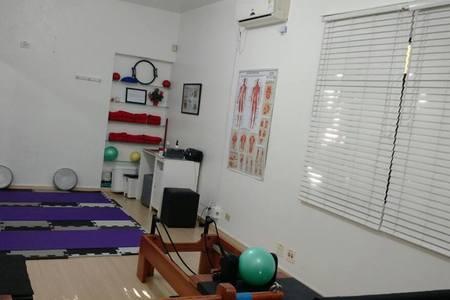 Ativa Pilates