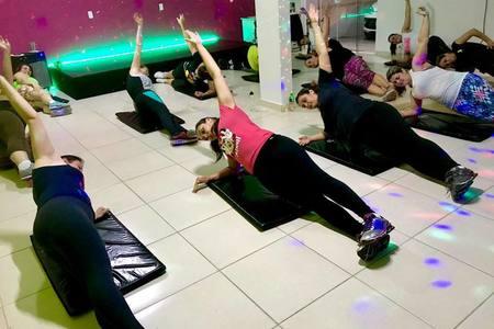 Studio G - Dança e Fitness