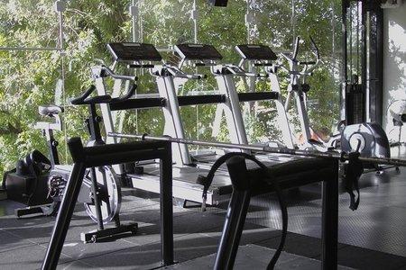 Esparta Centro de Musculação -
