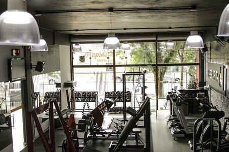 Esparta Centro de Musculação