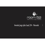 Room 52 - logo