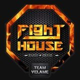 Academia Fight House - logo