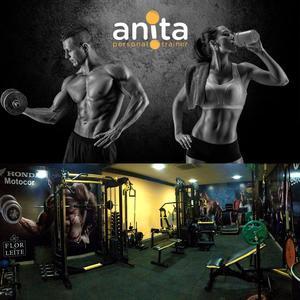 Studio Anita personal trainer