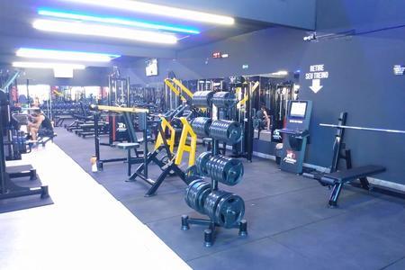 R1 Fitness Unidade 2 -