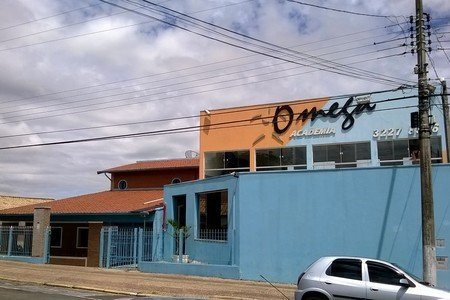 Omega Academia - Unidade Campos Elíseos -